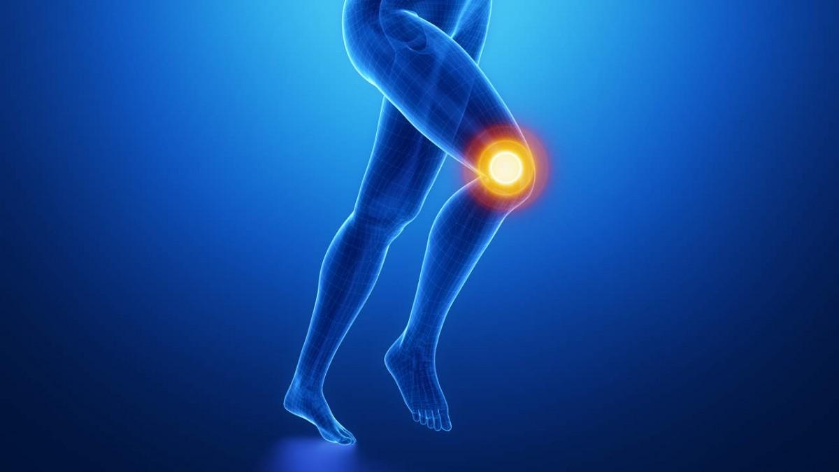 Análisis de la rodilla