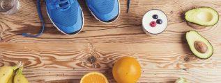 Dieta en el Periodo de Entrenamiento