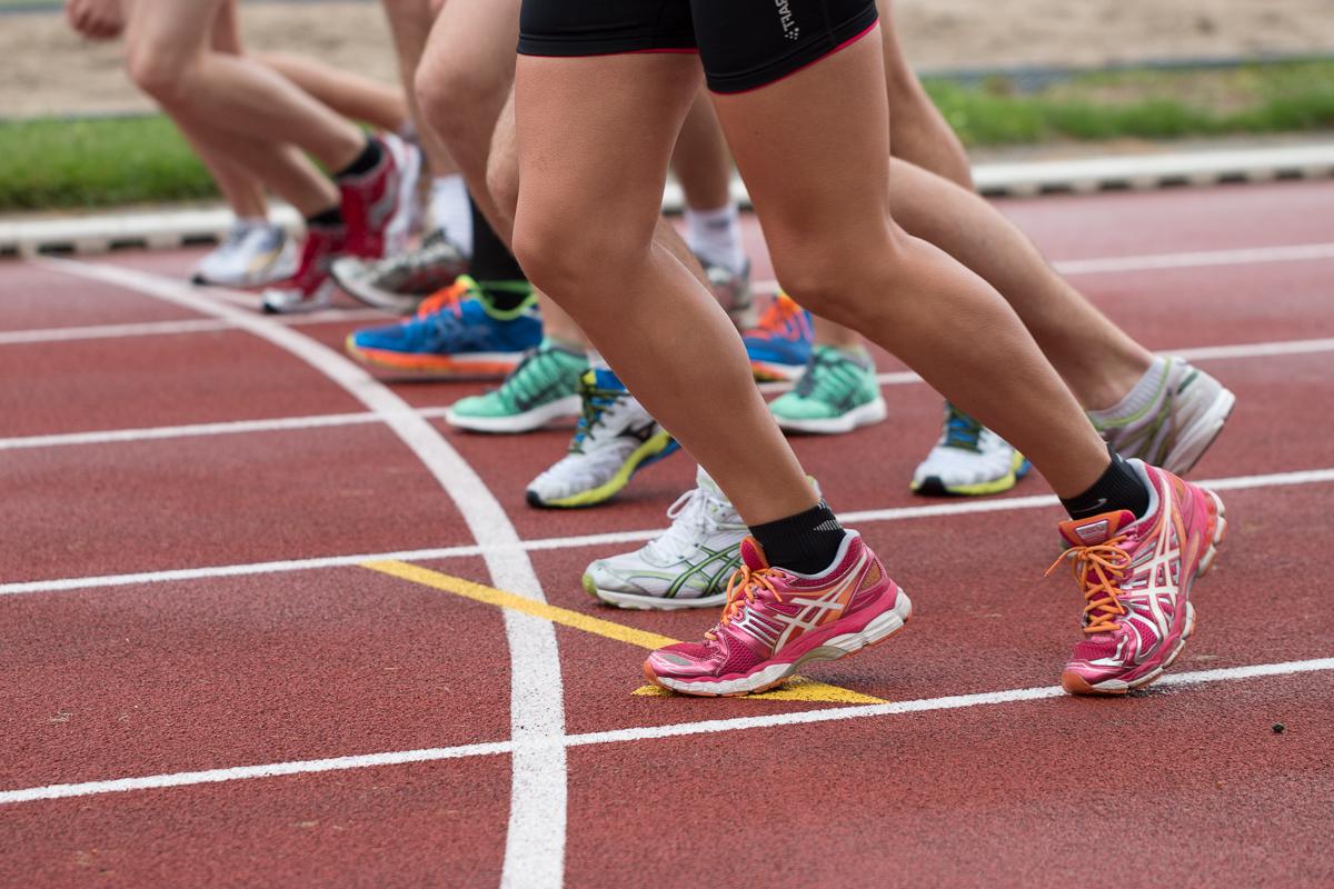 Guía para elegir tus zapatillas deportivas