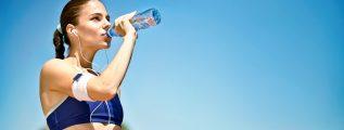 Hidratación del Deportista