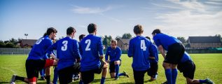Las 7 mejores apps para hacer deporte en grupo