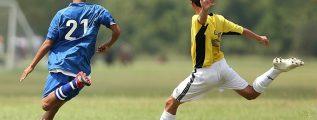 Fisiología del Fútbol. Producción de energía aeróbica