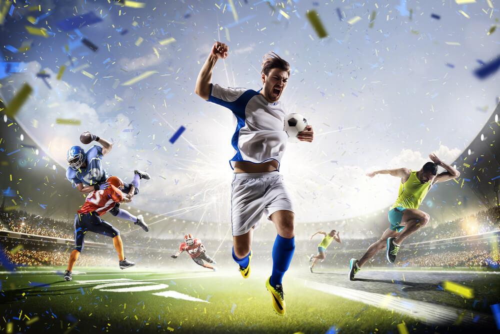 Puedes Ganarte La Vida Con Las Apuestas Deportivas Deporte Y Nutrición