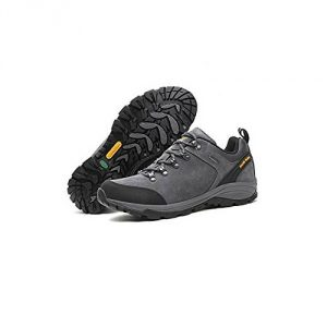 Zapatillas para caminar rápido impermeables